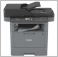 Brother MULTI-FUNCTION DIGITAL PRINTER P/ S/ C DUPLEX NETWORK