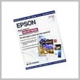 Epson HIGH QUALITY INKJET PAPER 4.7MIL 8.5IN X 11IN 100 SHEETS
