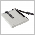 Dahle VANTAGE GUILLOTINE PAPER CUTTER 15 SHEETS 15IN CUT LENGTH