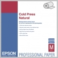 Epson COLD PRESS NATURAL 19MIL 60IN X 50FT ROLL