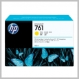HP NO 761 YELLOW CARTRIDGE DESIGNJET INK 400ML