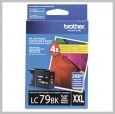 Brother INK CARTRIDGE HIGH YIELD BLACK