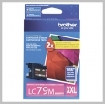 Brother INK CARTRIDGE HIGH YIELD MAGENTA