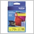 Brother INK CARTRIDGE HIGH YIELD YELLOW