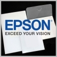 Epson EXHIBITION WATERCOLOR PAPER 320GSM 13 X 19IN 25 SHTS