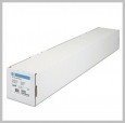 HP MATTE COATED INKJET PAPER 26LB 95GSM 24IN X 150FT ROLL