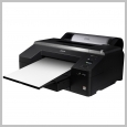Epson SURECOLOR P5000 17IN ROLL/ SHEET STANDARD EDITION