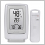 Acurite INDOOR/ OUTDOOR TEMPERATURE AND HUMIDITIY MONITOR