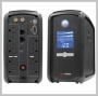 CyberPower 1000VA/ 600W UPS AVR LCD TOWER USB/DB9