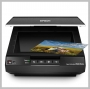 Epson PERFECTION V600 PHOTO SCANNER 6400 X 9600DPI