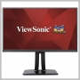 ViewSonic 27IN 4K 99% ADOBE RGB MONITOR W/ SUPERCLEAR IPS 3840X2160
