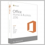 Microsoft OFFICE HOME AND BUSINESS 2016 WIN ESD DOWNLOAD