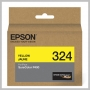 Epson ULTRACHROME HG2 INK NO. 324 YELLOW
