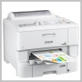Epson WORKFORCE PRO WF-6090 PRINTER W/ PCL/ POSTSCRIPT