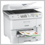 Epson WORKFORCE PRO WF-6590 AIO PRINTER P/ S/ C/ F PCL/ POSTSCRIPT
