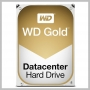 Western Digital 4TB ENTERPRISE SATA 128MB 3.5IN GOLD HARD DRIVE