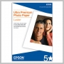 Epson ULTRA PREMIUM PHOTO LUSTER 11.7IN X 16.5IN - 50 SHTS
