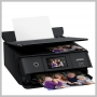 Epson EXPRESSION PHOTO XP-8500 6-COLOR P/ S/ C ALL-IN-ONE PRINTER