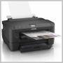 Epson WORKFORCE WF-7210 4-COLOR 13IN WIDE PRINTER