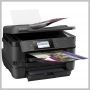 Epson WORKFORCE WF-7720 4-COLOR 13IN WIDE P/ S/ C/ F PRINTER