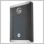 G-Technology 500GB G-DRIVE MOBILE SSD R-SERIES USB 3.1 GEN2