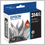 Epson CLARA XL CAPACITY GRAY INK