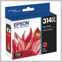 Epson CLARA XL CAPACITY RED INK