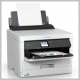 Epson WORKFORCE PRO PRINTER WF-C5210 W/ INK PACK