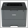 Brother MONOCHROME LASER PRINTER DUPLEX WIRELESS ETHERNET