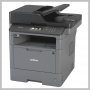 Brother MULTIFUNCTION LASER PRINTER P/ S/ C DUPLEX NETWORK