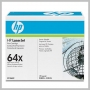 HP BLACK TONER CARTRIDGE 24K F/ LASERJET P4015 P4515 SERIES