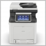 Ricoh SP C360SFNW COLOR MULTIFUNCTION PRINTER P/ S/ C/ F