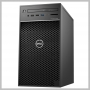 Dell PRECISION 3630 TOWER I7-8700 16GB 256GB SSD  W10P
