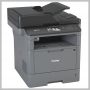 Brother BUSINESS MONOCHROME LASER MULTIFUNCTION - P/ S/ C/ F