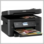 Epson WORKFORCE WF-2860 ALL IN ONE PRINTER P/ S/ C/ F