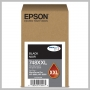 Epson 748XXL SUPER CAPACITY CARTRIDGE YIELD 10000 PAGES - BLACK