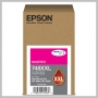 Epson 748XXL SUPER CAPACITY CARTRIDGE YIELD 7000 PAGES - MAGENTA