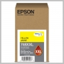 Epson 748XXL SUPER CAPACITY CARTRIDGE YIELD 7000 PAGES - YELLOW