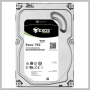 Seagate 2TB EXOS 7E8 ENTERPRISE 3.5IN HDD SATA 7200 RPM 128MB