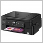 Brother ALL-IN-ONE P/ S/ C/ F INKJET PRINTER W/ INKVESTMENT