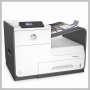 HP PAGEWIDE PRO 452DN PRINTER UP TO 55 PPM (MONOCHROME)