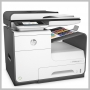 HP PAGEWIDE PRO MFP 477DW COLOR PRINTER P/ S/ C/ F