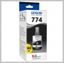 Epson ECOTANK INK T764 BLACK HIGH CAPACITY