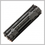 HP TONER GENUINE 1.5K BLACK LJ P1005 P1006