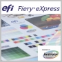 EFI FIERY EXPRESS 4.6 LARGE (OVER 18IN WIDE) LICENSE