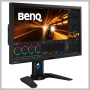 Benq 27 IN DISPLAY 2560X1440 99% ADOBE RGB HDMI DVI DP