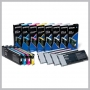 Epson STYLUS PRO 4880 220ML PHOTO BLACK 8 INK SET