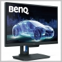 Benq 25IN LED IPS 2560X1440 100% SRGB HDMI DP MDP USB 3.1