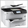 Epson WORKFORCE PRO WF-C8690 COLOR AIO PRINTER P/ S/ C/ F