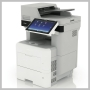Ricoh MP 601SPF MONOCHROME MULTIFUNCTION LASER PRINTER
